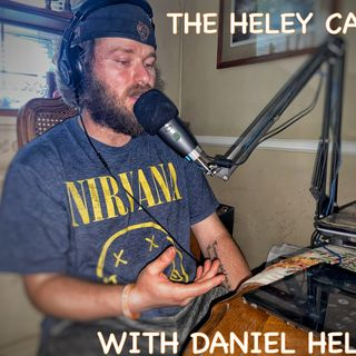 Episode #4- Part 2, Stand Up Comedian and Host of Comedy Valhalla Matt Raney