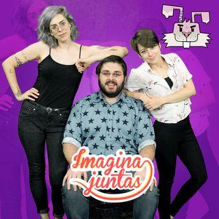 Imagina Juntas #21 - Macarrão Alho e Ódio
