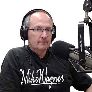 The Mike Wagner Show with The Duke from the hit movie Major League Willie Mueller!