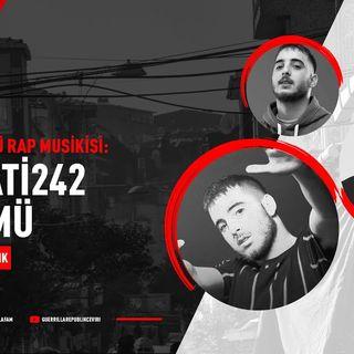 Yeni Ati Albümü | Türkçe Sözlü Rap Musikisi #29
