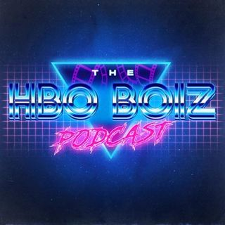 The HBO BOIZ Podcast