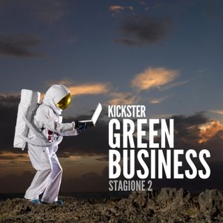 Green Business | Stagione II: finanza sostenibile e innovazione con Eugenio de Blasio,  founder and Group CEO di Green Arrow Capital