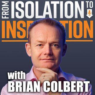 Episode #004: Brian Colbert