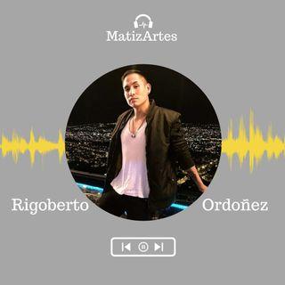 Rigoberto Ordóñez Episodio #014