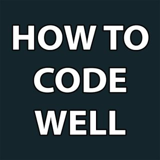 How To Code Well #10 When To Roll Your Own Code