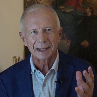 Padre Alberto Maggi a Radio Arancia 20 02 2021 parlando di QUARESIMA