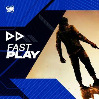 Fast Play (24/08): Novo trailer de Dying Light 2 é cheio de emoção e PlayStation na Gamescom 2021