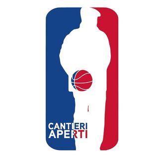 Cantieri aperti 365 Basket su Radio Polis