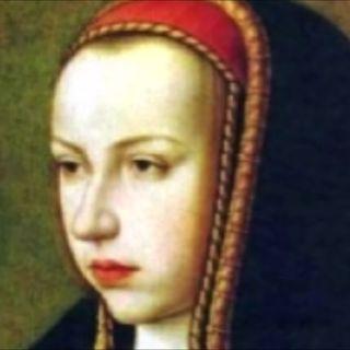 La Storia in Giallo Giovanna di Aragona e Castiglia