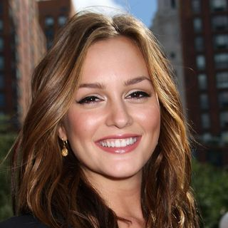 "Leighton Meester on ""Heartstrings"""