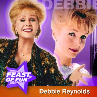 FOF #1033 – The Unsinkable Debbie Reynolds