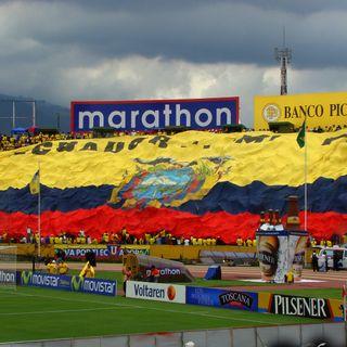 Resumen Tercera Fecha Campeonato Ecuatoriano de Fútbol 2017