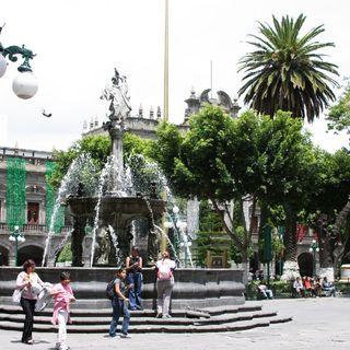 Episodio 2 - La Prima Notte In Messico Nella Città Di Puebla