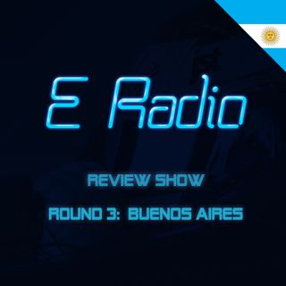 eRadio: Buenos Aires Review