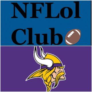 I Vikings andranno ai Playoffs?