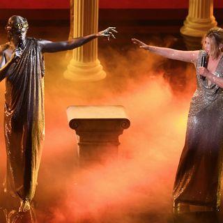 Sanremo: omaggio a Dalla nella serata dei duetti
