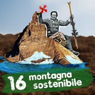 Montagna sostenibile