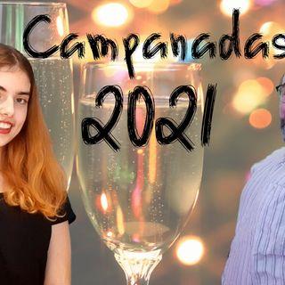 Campanadas 2021 - (31/12/20)