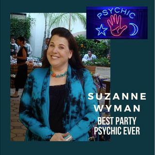 Soul Expanse NDE Suzanne Wyman-Flynn and Theresa J Morris Psychic Network Club