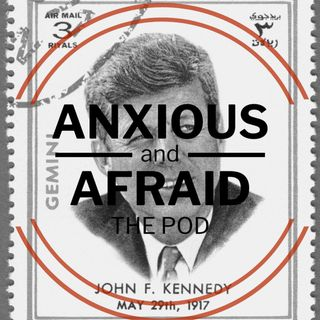 Episode 18: A Very Special Guest Host Episode (The JFK Assassination Part II)