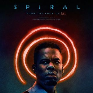 Damn You Hollywood: Spiral - From the Book of Saw