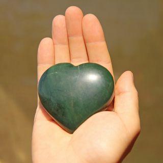 Jade Meaning Benefits and Spiritual Properties
