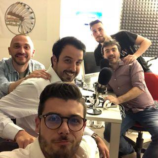 Scusate l'Interruzione dell' 8/5/18 - Elezioni Campi Bisenzio 2018: Emiliano Fossi