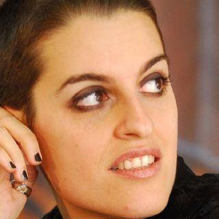 #lucca LuccaComics18 Licia Troisi