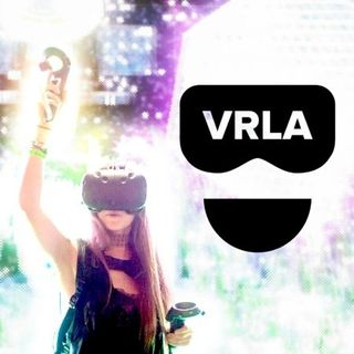 Live From The Show Floor of VRLA 2018