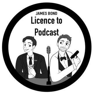 Your Introduction to the Australian James Bond Podcast