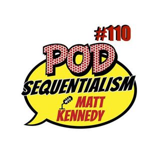 #110: Seek the Gurus with Scott Witman