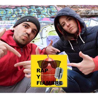 """RYF #7 - """"Como hacer amigos"""""""