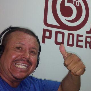El 5to Poder-Radio. El millón de dólares de Hilario