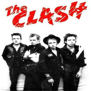 Nombre Original: The Clash