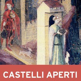 "Elisa Bogliotti ""Castelli in Giallo"""