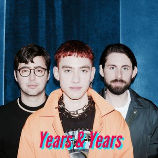 Viernes: Years & Years