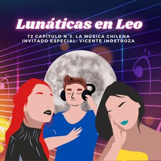 T2 Capítulo N°3. La música chilena