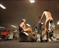 Vocabulario sobre gimnasios y ejercicio fisico