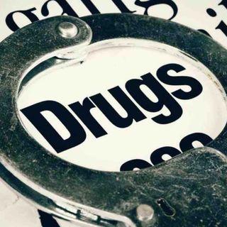 Drugs Won The War On Drugs