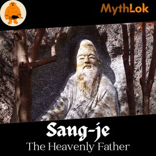 Sang-Je : The Heavenly Father