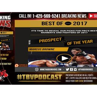 PBC Prospect of the Year Award 2017 Review-Is Marcus Browne the Right Pick?