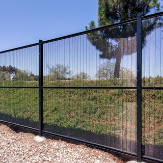Mesh Fencing V/S Steel Palisade Fencing: Which is the best?