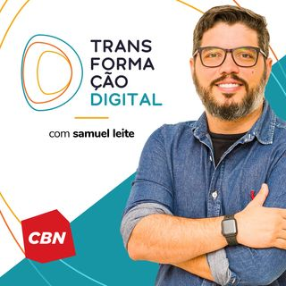 Transformação Digital CBN #93 - Papai Noel agora é virtual (Especial de Natal 2020)
