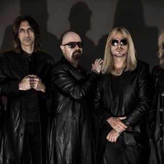 Bringing the Firepower with JUDAS PRIEST