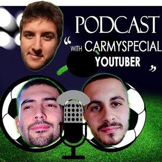 Fantacalcio: 23° giornata con CARMY SPECIAL