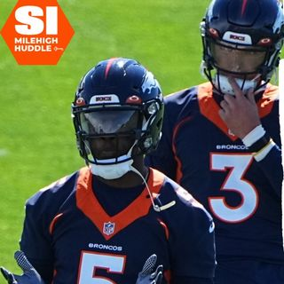 MHI #058: How Broncos Can Finally Get Over the Playoff Hump in 2021