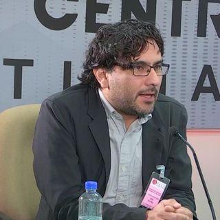 Oswaldo Zavala: los cárteles no existen