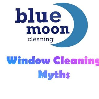 Episode 6- Window Cleaning Myths