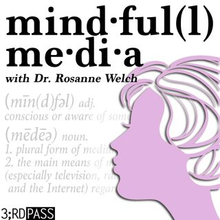 Mindful(l) Media 12: Sitcom Marriages and the Importance of Writing Your Own Story
