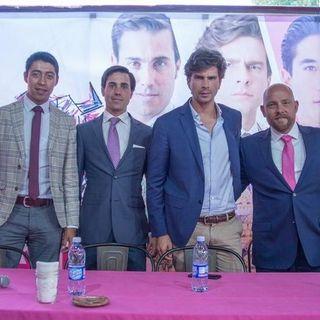 PROG PRESENTACION DE TAURO ESPECTACULOS - ALEJANDRO PELAEZ